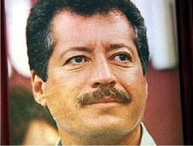 Luis Donaldo Colosio Net Worth