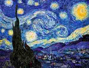 Vicent Willem van Gogh  - Pintura