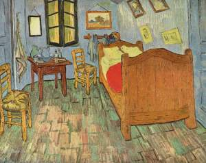 Vicent Willem van Gogh  - Pinturas