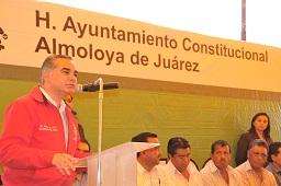 Almoloya de Juárez