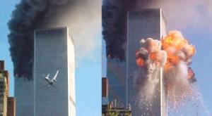 Ataque Torres Gemelas Nueva York 2001