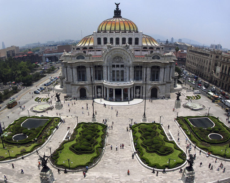 historia literatura mexico: