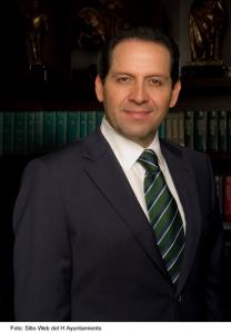 Eruviel Avila Villegas