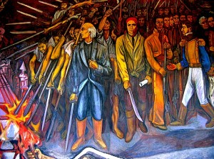 Independencia de México 16 Septiembre