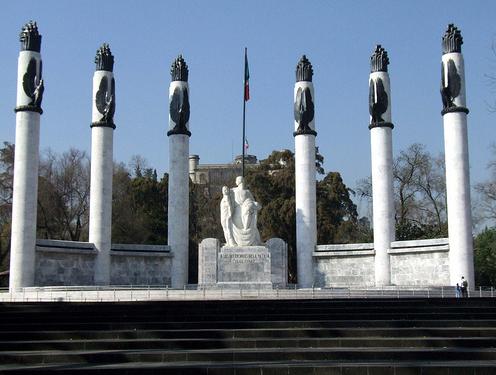 Monumento a los Niños Heroes