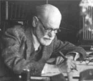 Sigmund Freud001